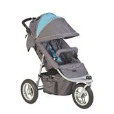 Single Strollers