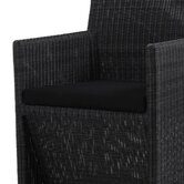 Vigo Arm Chair Cushion