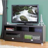 Baxton Studio 58&quot; TV Stand