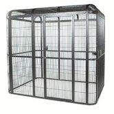 A&E Cage Co. Aviaries