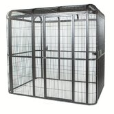 A&E Cage Co. Aviaries