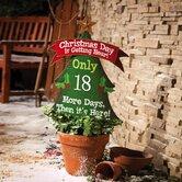 Evergreen Flag & Garden Outdoor Decorations
