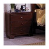 Progressive Furniture Inc. Nightstands