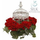 Jane Seymour Botanicals Candle Holders