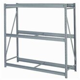 3 Tier Rack Units - (96&quot;W x 30&quot; D x 72&quot;H)