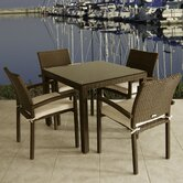 Liberty 5 Piece Dining Set