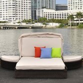 Amalfi Daybed with Cushions
