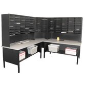 Marvel Office Furniture Mailroom Furniture