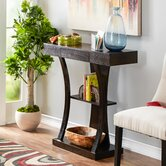 Castleton Home Sofa & Console Tables