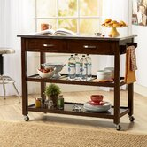 Castleton Home Kitchen Islands
