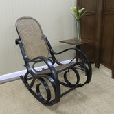 Victoria Bentwood Rocking Chair
