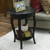 Carolina Cottage End Tables