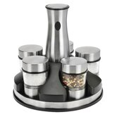 Kalorik Pepper and Salt Grinder Set