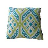Hodedah Accent Pillows
