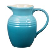 2-Quart Pitcher in Caribbean
