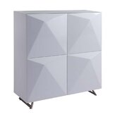 Whiteline Imports Accent Chests / Cabinets