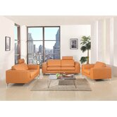 Whiteline Imports Living Room Sets