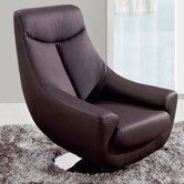 Whiteline Imports Accent Chairs