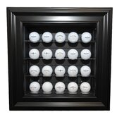 Twenty Golf Ball Display