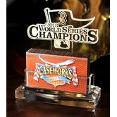 Caseworks International Sports Collectibles