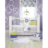 LuLu Crib Bedding Collection