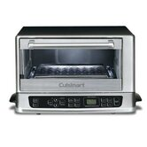 6-Slice Toaster Oven