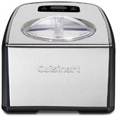 Cuisinart Ice Cream / Yogurt Makers