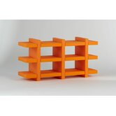 Slide Design Decorative Shelving