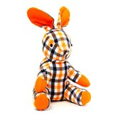 Color Zoo Riley the Rabbit Stuffed Toy