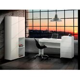 Nexera Office Storage Cabinets