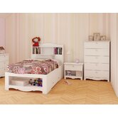 Nexera Kids Nightstands