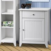 Vice Versa Hall Console in White Lacquer
