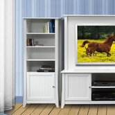 Vice Versa Multimedia Cabinet