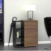 Nexera Sofa & Console Tables
