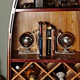 Old Modern Handicrafts Bookends