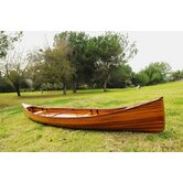 Old Modern Handicrafts Canoes