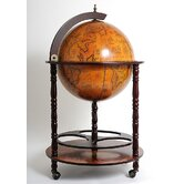 Old Modern Handicrafts All Globes
