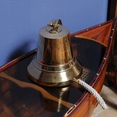 10&quot; Ship Bell