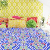 Color Me Happy 2 Piece Duvet Set