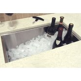 A-Line by Advance Tabco Ice Buckets, Beverage Tubs & Chillers