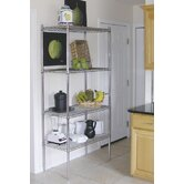 A-Line by Advance Tabco Shelving