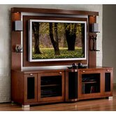 Allegro Entertainment Center