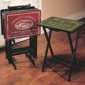 Cape Craftsmen TV Trays