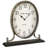 Miranda Clock