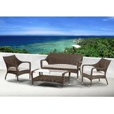 Residenz Outdoor Conversation Sets