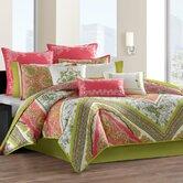 Gramercy Paisley Comforter Set