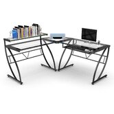 L-Shaped Desks