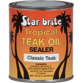 Star Brite Wood Care Products