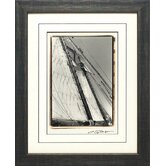 'Set Sail I' by Laura DeNardo Framed Photographic Print