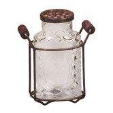 Flower Frog Jar